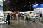 В Санкт-Петербурге проходит специализированная выставка Intercharm Professional