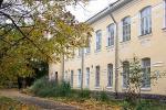 Закрытие инфекционного отделения в Кронштадте волнует жителей острова