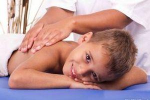Детский массаж со скидкой 15 % в филиале клиники МЭДИС на Петроградской до 30 июня