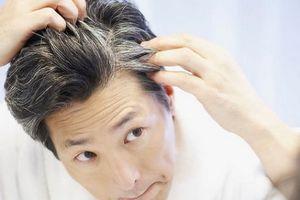 Седые волосы могут указывать на проблемы с сердцем