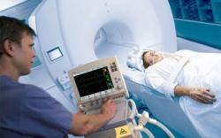 МРТ. Магнитно-резонансная томография