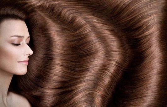 Как сохранить блеск волос. Простые рекомендации