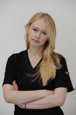 Смирнова Ольга Алексеевна
