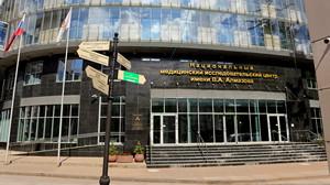 Центр Алмазова завершает лечение пациентов с коронавирусной инфекцией