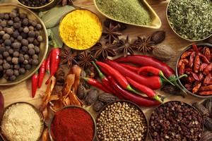 Польза и вред острой пищи