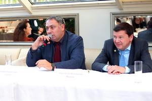 Программа по борьбе с гепатитом С в Санкт-Петербурге продолжается