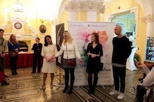 В Петербурге открылась фотовыставка «Видеть главное»